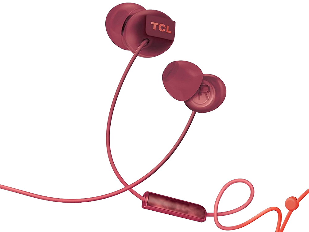 TCL SOCL300 Kablolu Kulak İçi Kulaklık