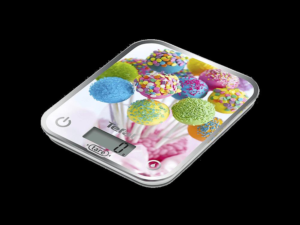 Tefal BC5121V0 Optiss Popkek Mutfak Tartısı