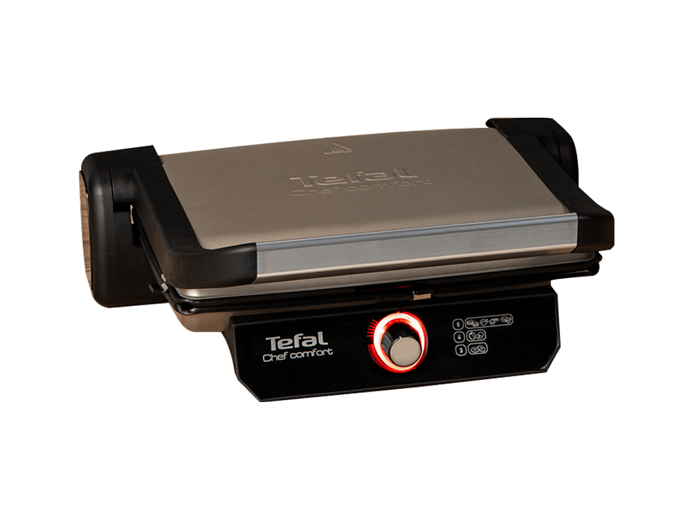 Tefal Chef Comfort 1800 W Tost Makinesi