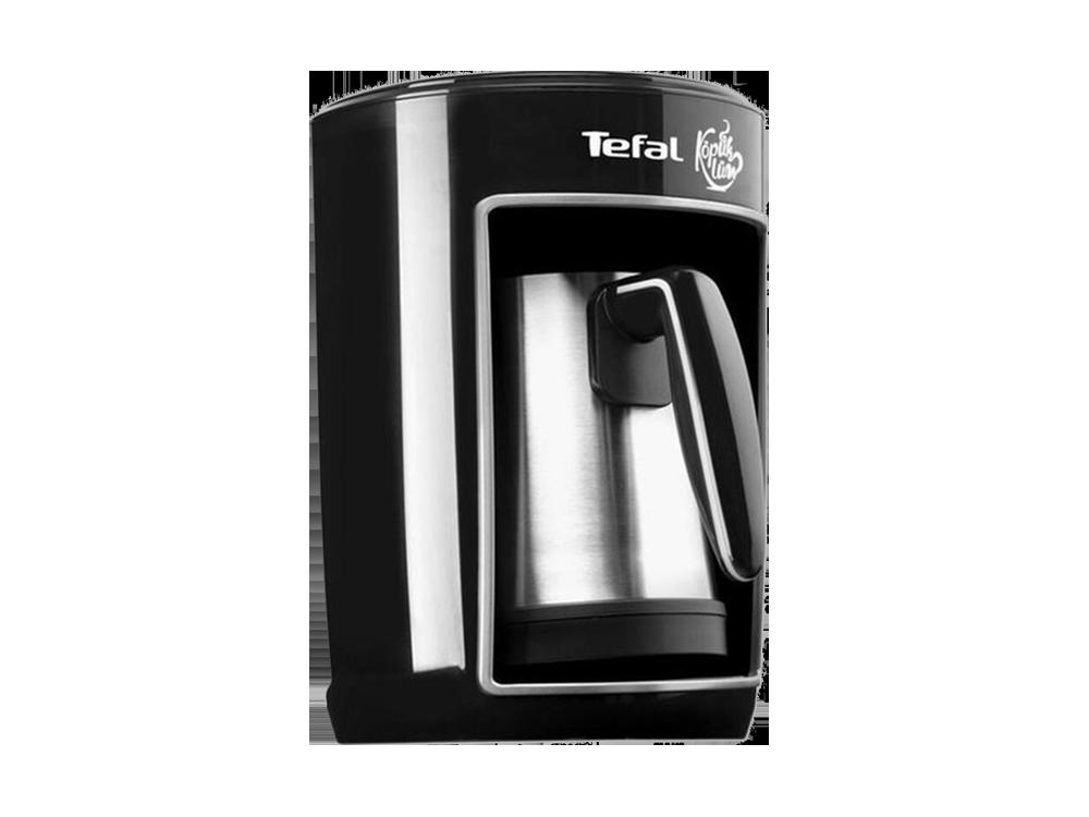 Tefal Köpüklüm Pro Çelik Türk Kahve Makinesi