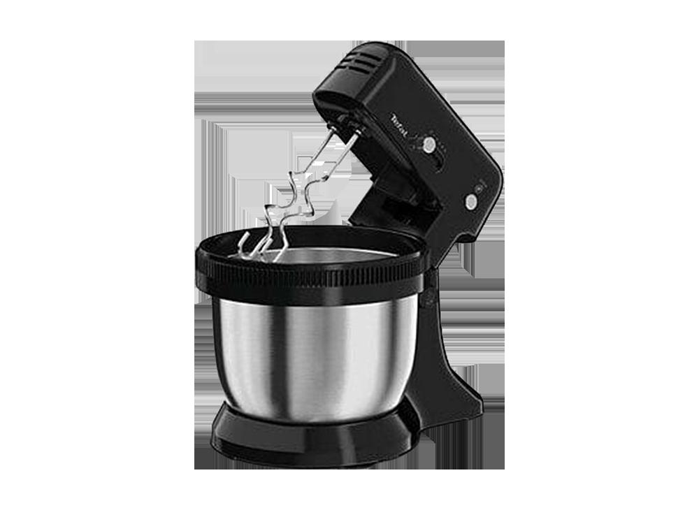 Tefal Orbita QB110838 4 L 300W Standlı Hamur Yoğurma Makinesi