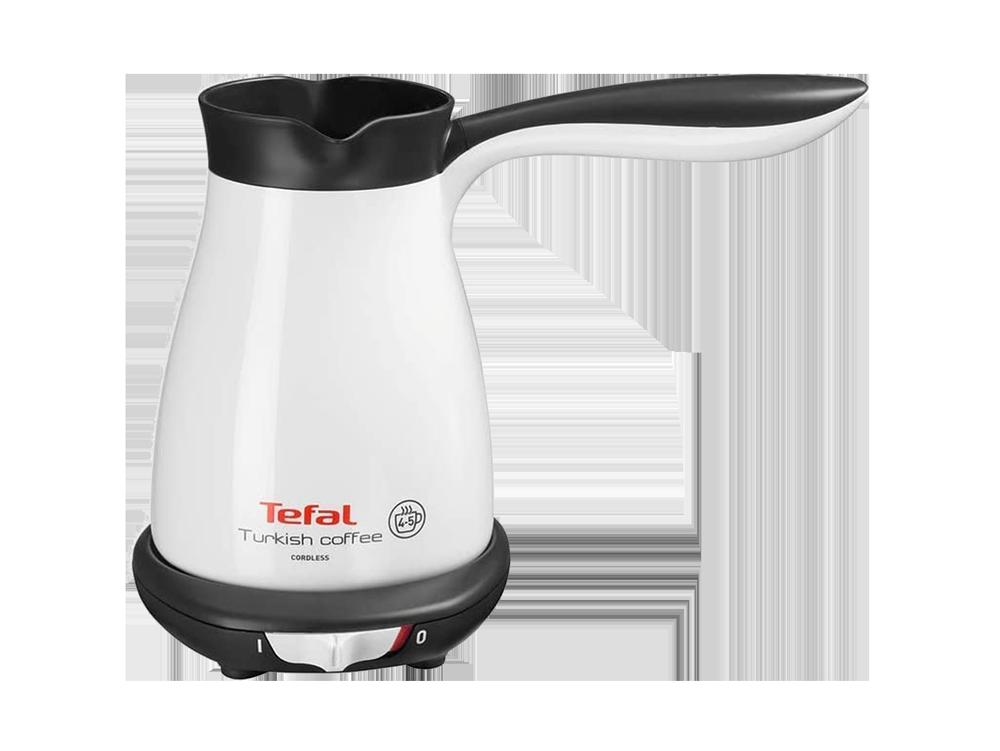 Tefal Turkish Coffee Click Elektrikli Cezve
