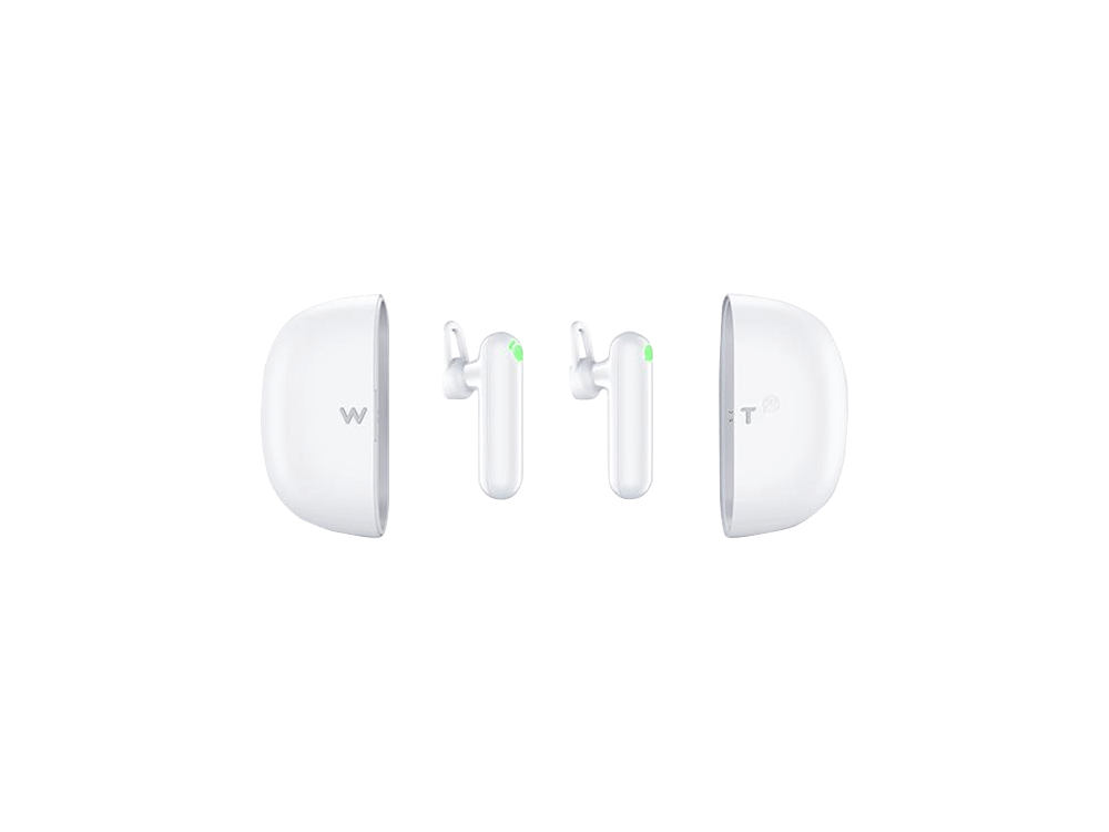 TimeKettle WT2 Plus Simultane Çevirici Bluetooth Kulaklık