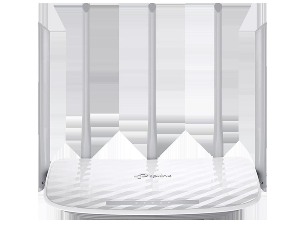 TP-Link Archer C60 AC 1350Mbps Kablosuz Dual Band Router