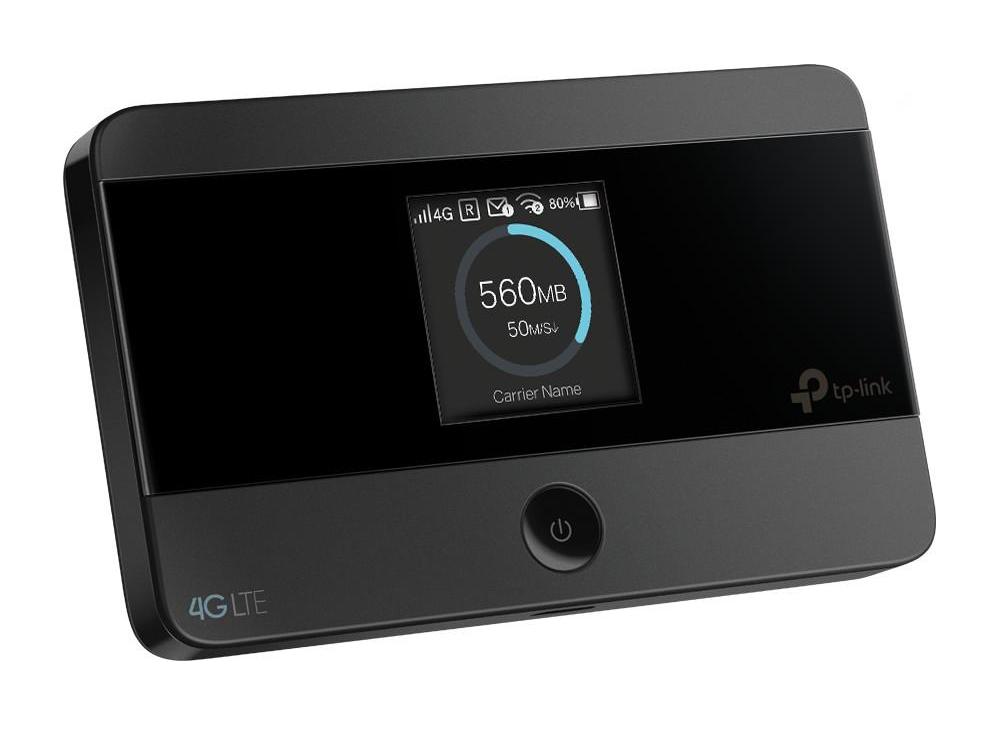 TP-LINK M7350 Dahili Pilli 4G LTE Modem/Router