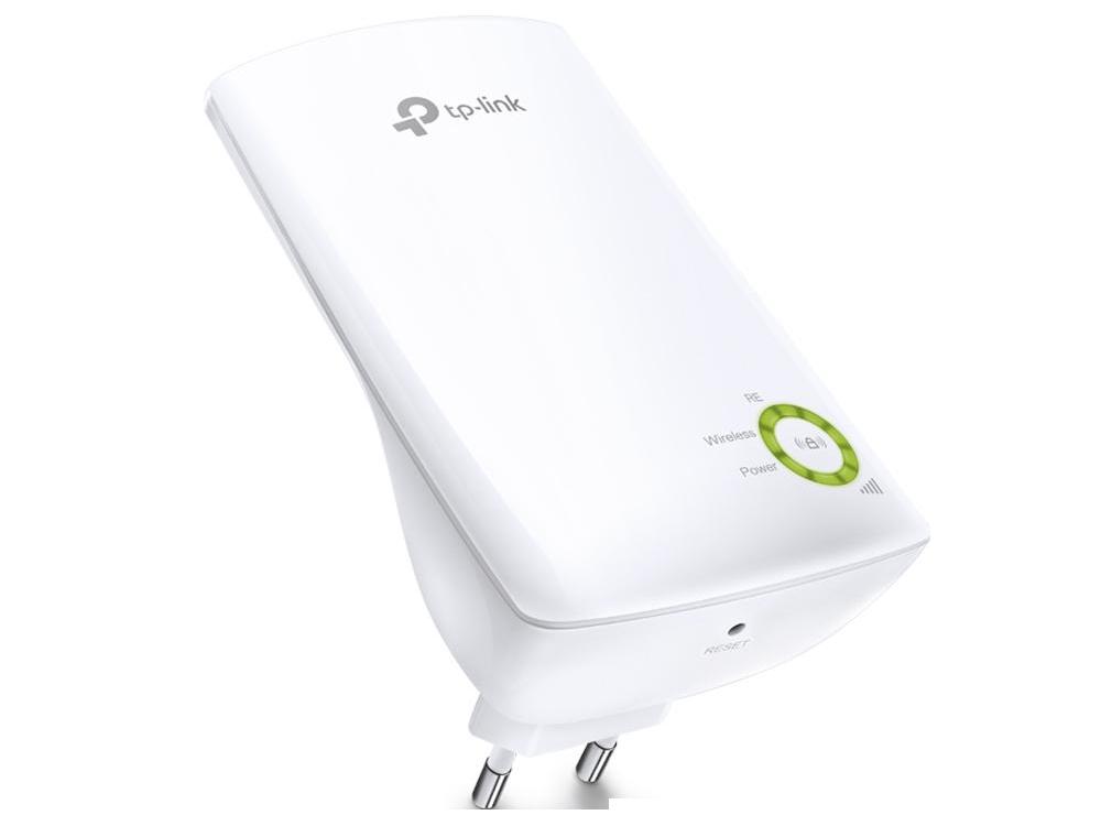 TP-Link TL-WA854RE 300 Mbps N Kablosuz Wall Plug Evrensel Menzil Genişletici