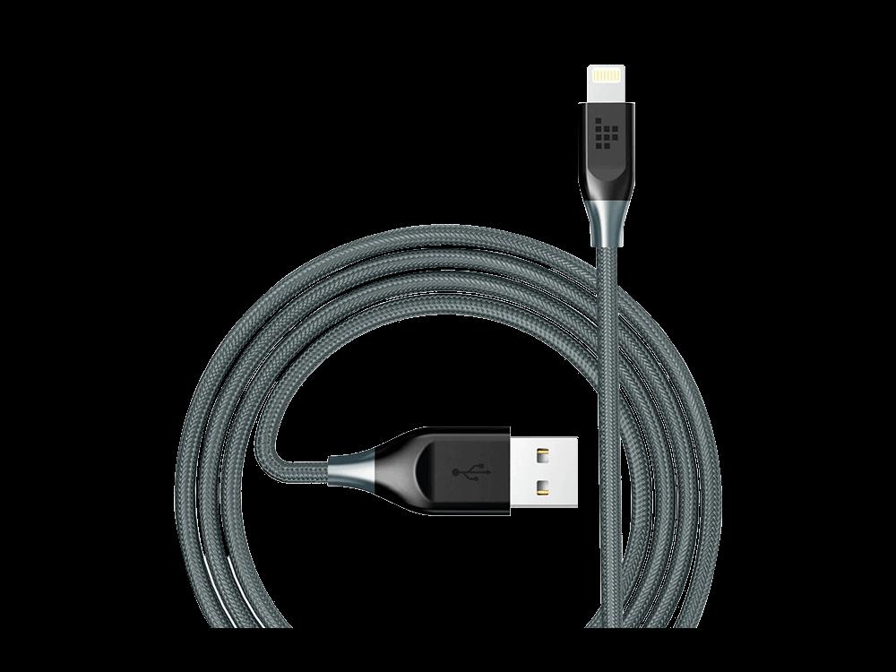 Tronsmart LTA14 Lightning Şarj ve Data Kablosu
