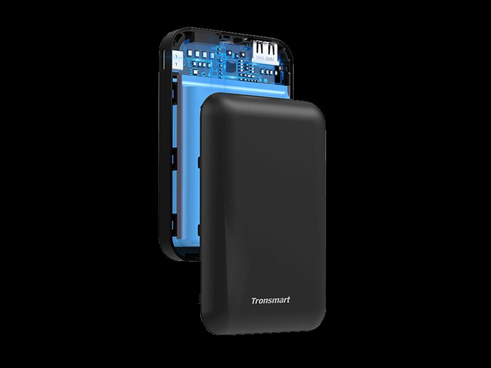 Tronsmart PB10 Taşınabilir Şarj Cihazı 10000 mAh