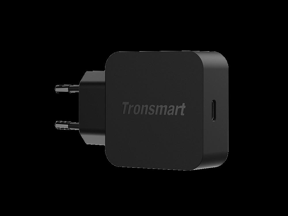 Tronsmart WCP01 Qualcomm 3.0 Type-C Hızlı Şarj Cihazı