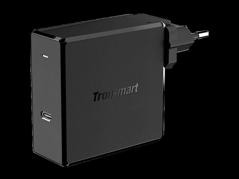 Tronsmart WCP02 Qualcomm 3.0 Type-C Hızlı Şarj Cihazı
