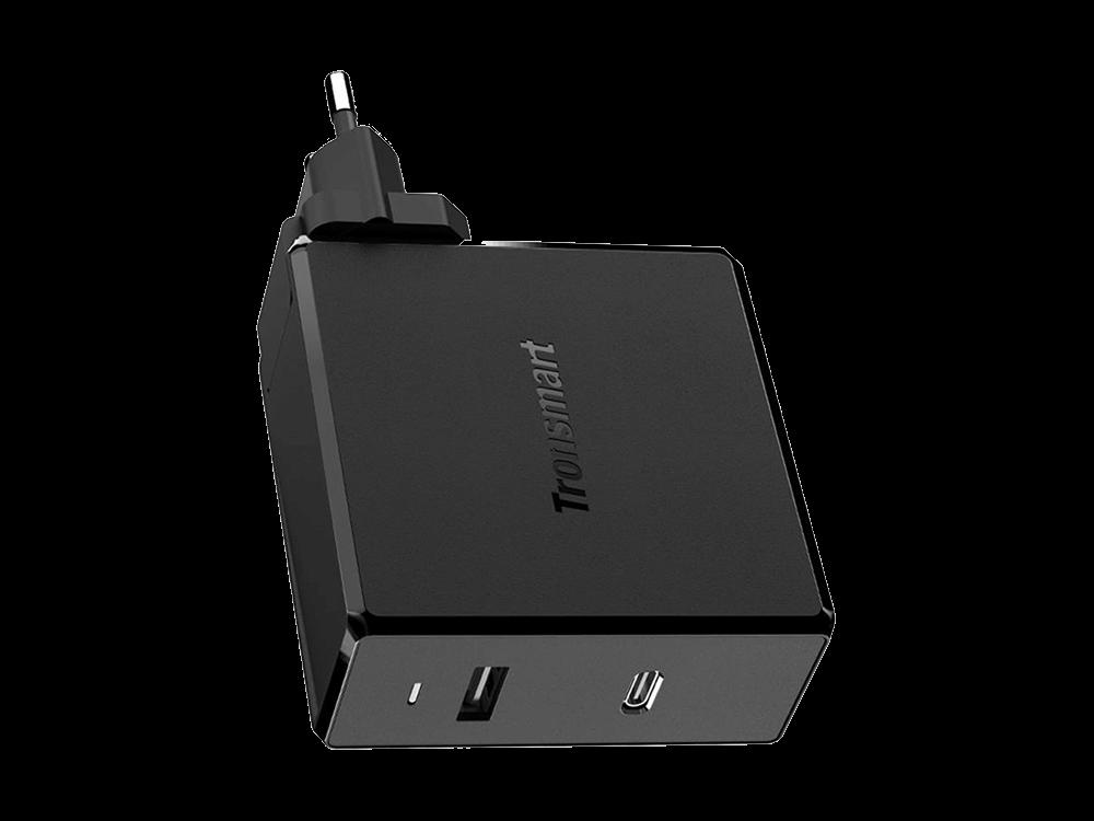 Tronsmart WCP03 Qualcomm 3.0 Type-C Hızlı Şarj Cihazı