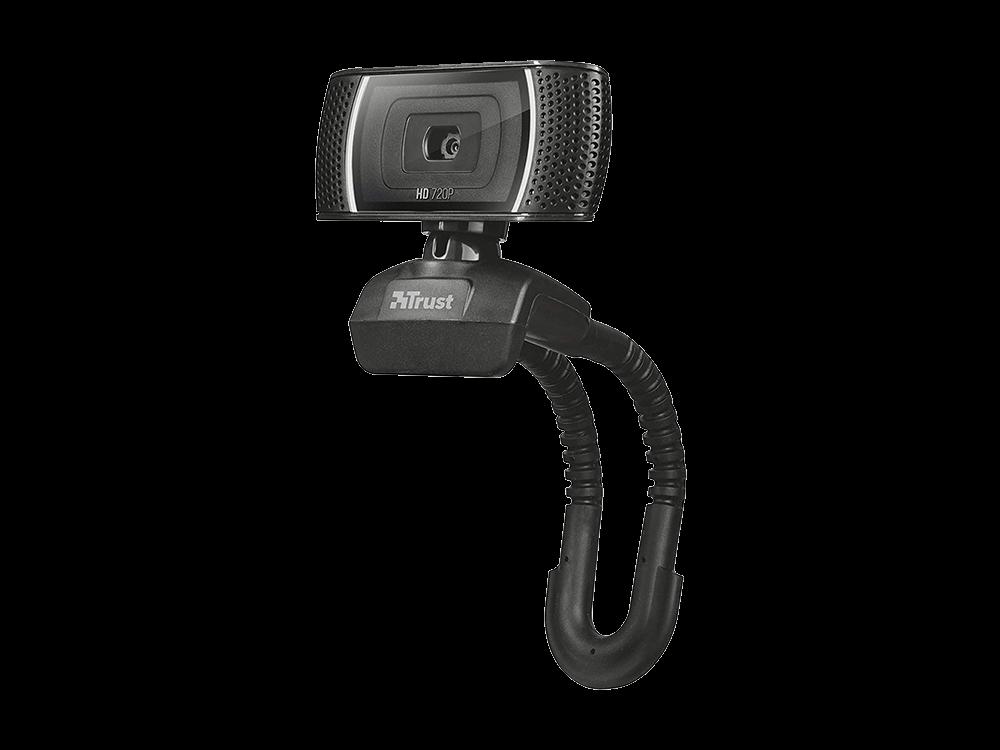 Trust 18679 Trino Mikrofonlu Webcam