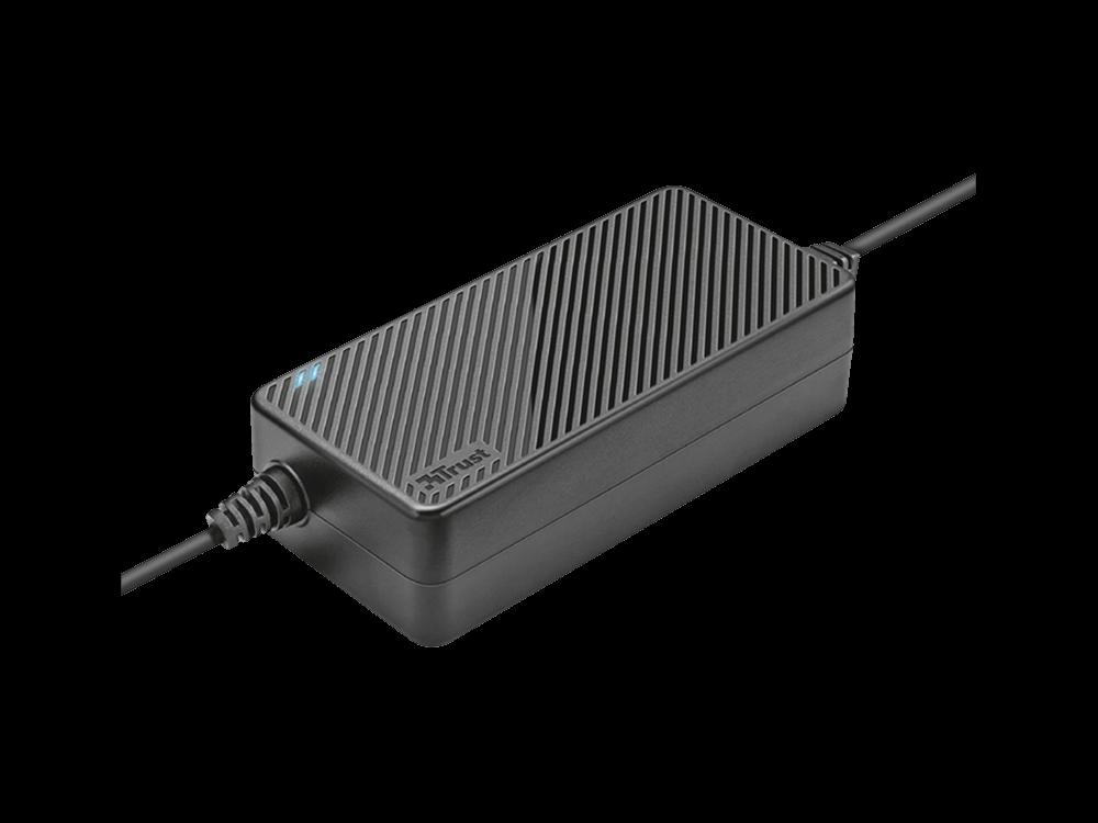 Trust 20194 Plug & Go 90 W Universal Notebook Şarj Cihazı