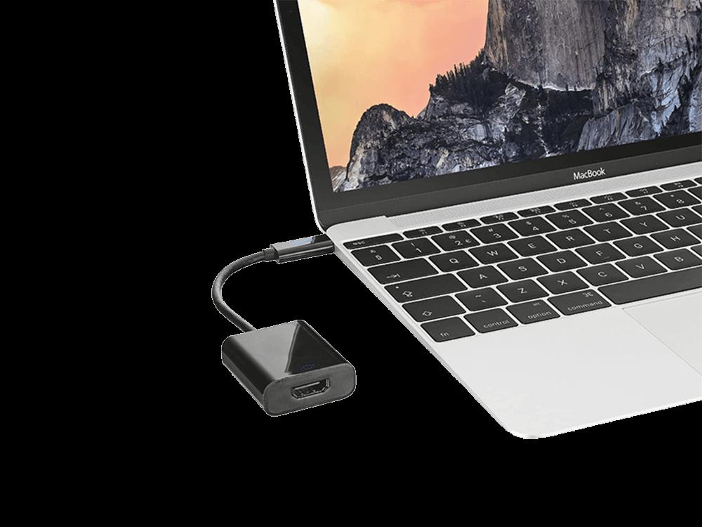Trust 21011 USB-C to HDMI Dönüştürücü