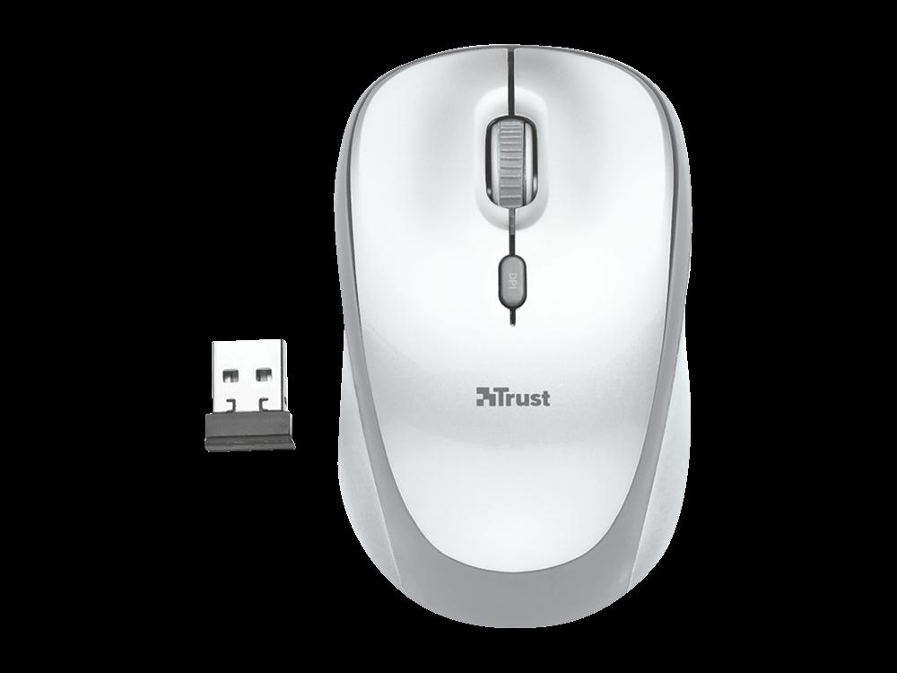 Trust 23386 YVI Kablosuz Mouse