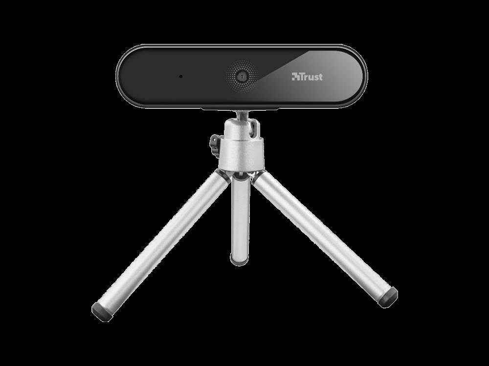 Trust 23637 Tyro Tripodlu 1.5 m USB Webcam