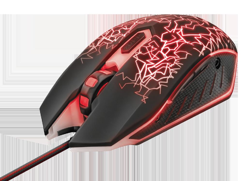 Trust GXT105 Oyuncu Mouse