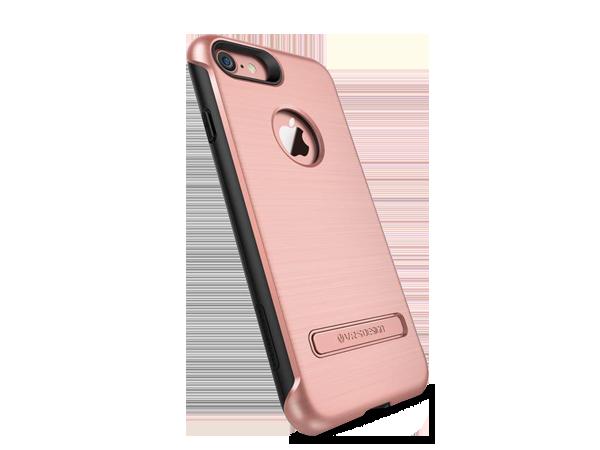 Verus Duo iPhone 7 Sert Korumalı Kılıf