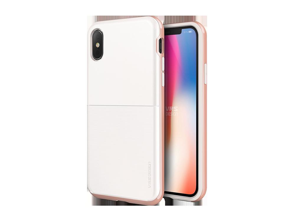 Verus iPhone X High Pro Shield Koruyucu Kılıf