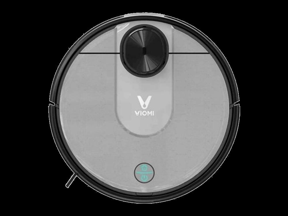 Viomi V2 Pro Vacuum Cleaner Lazer Sensör Robot Süpürge ve Paspas