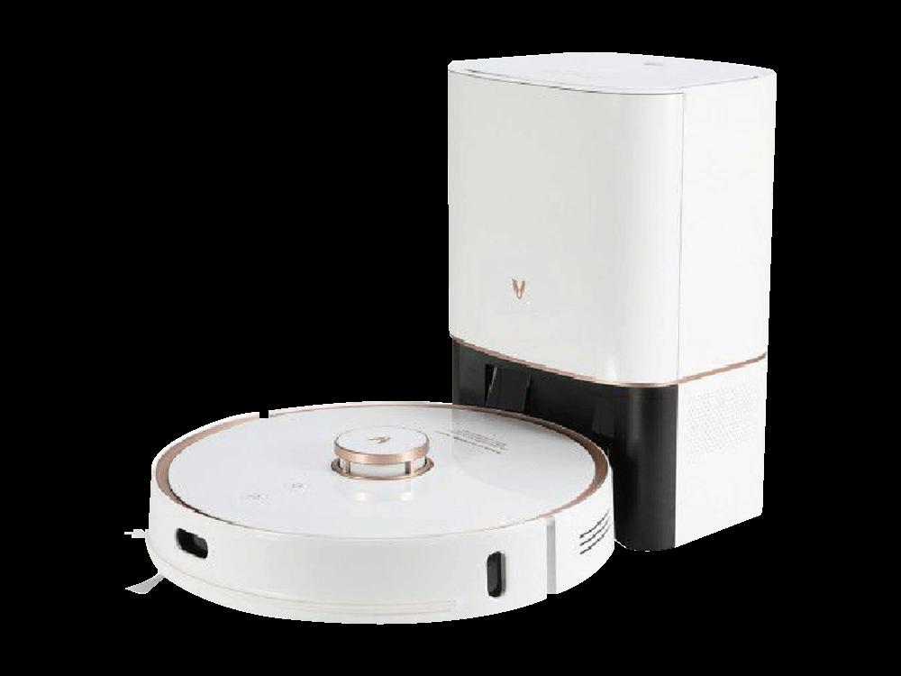 Viomi Vacuum Cleaner S9 Robot Süpürge