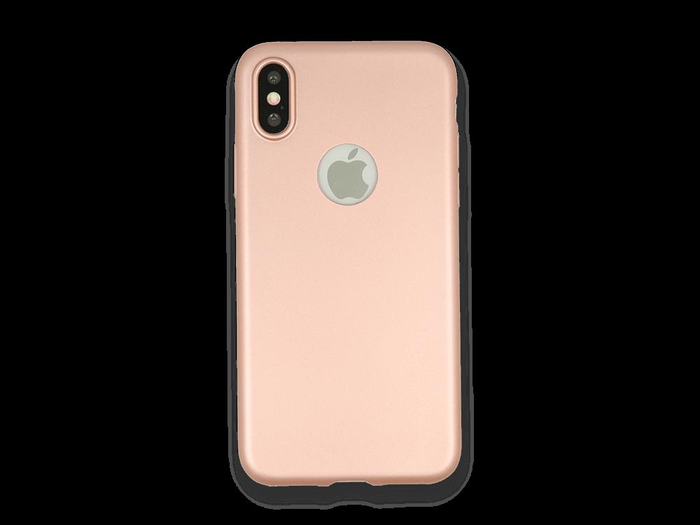 Vlike iPhone X Premium Plastik Kılıf