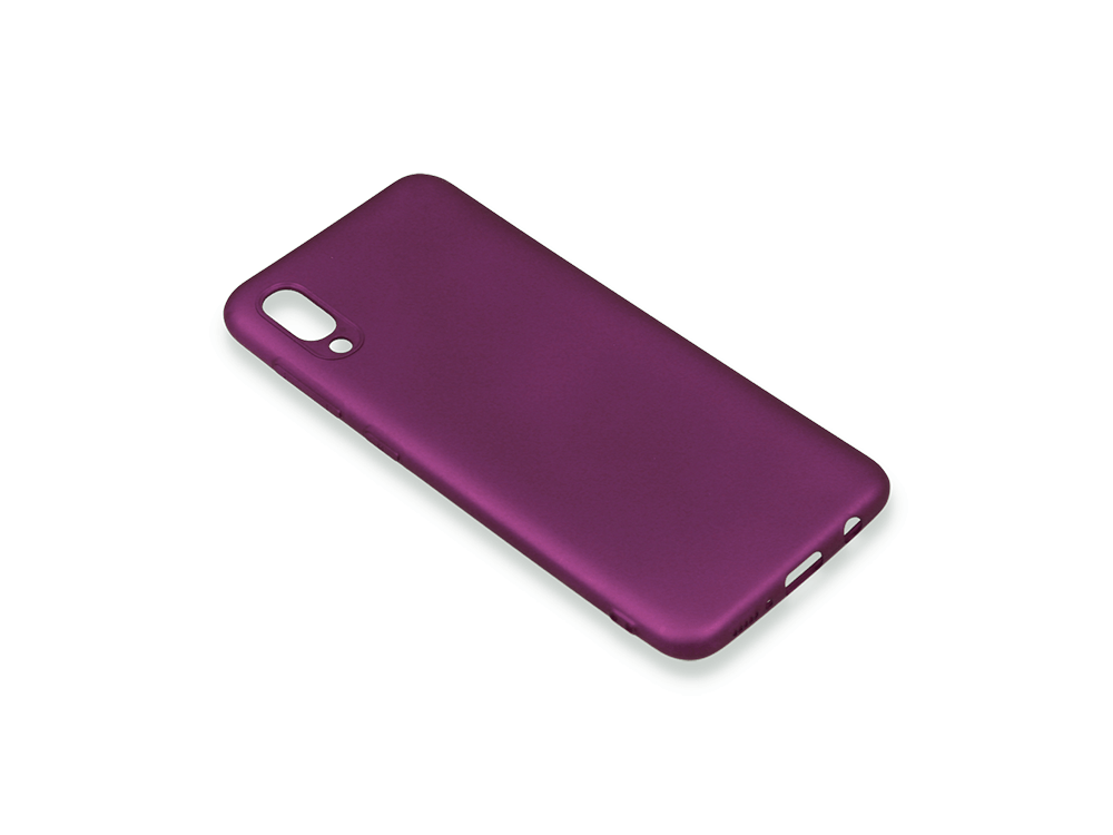 Vlike Samsung Galaxy A20 Premium Plastik Kılıf