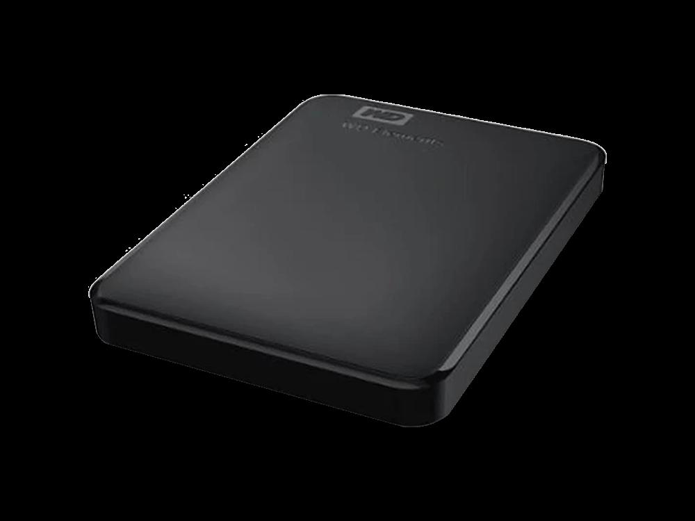 WD Elements 5 TB Taşınabilir Disk WDBU6Y0050BBK-WESN