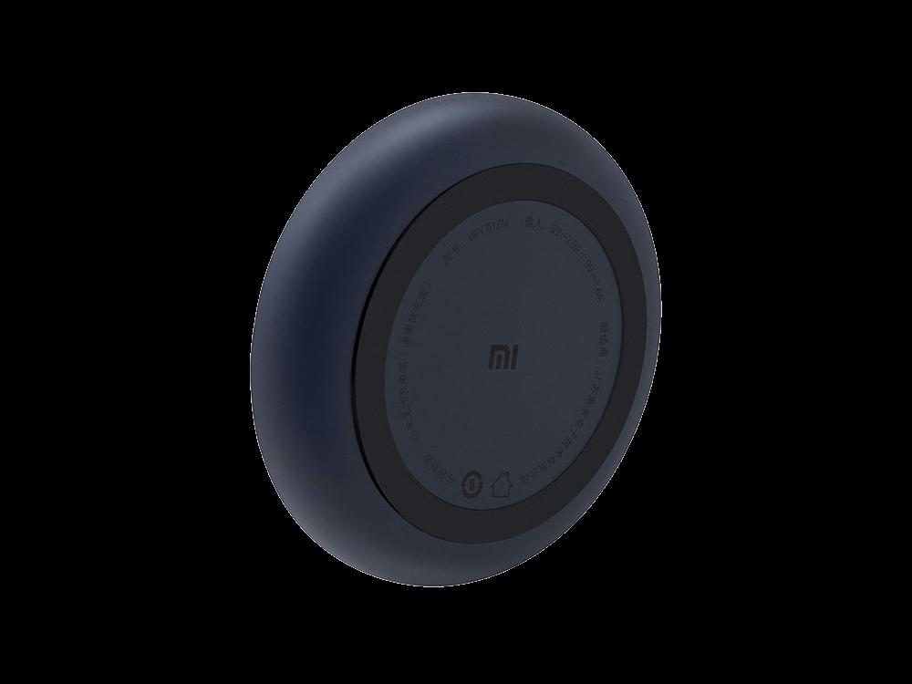 Xiaomi Hızlı Kablosuz Şarj Cihazı 10W