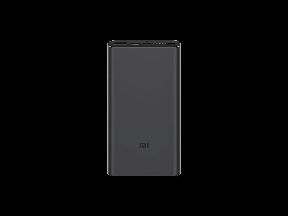 Xiaomi Mi 18W 3.Nesil Taşınabilir Hızlı Şarj Cihazı 10000 mAh