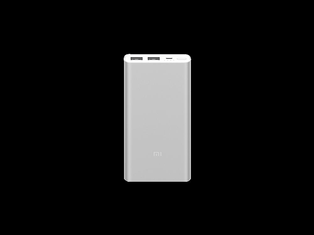 Xiaomi Mi 2S Taşınabilir Şarj Cihazı 10000 mAh