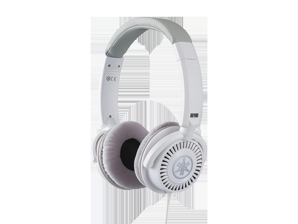 Yamaha HPH-150 Wh Kafabantlı Kulak Üstü Kulaklık