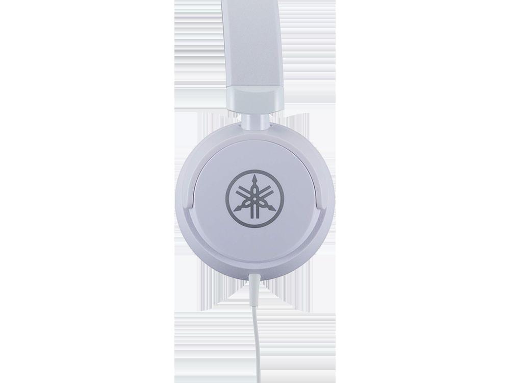 Yamaha HPH-50 Wh Kafabantlı Kulak Üstü Kulaklık