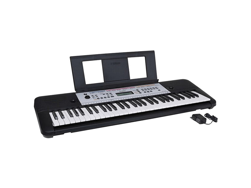 Yamaha YPT 260 61 Tuşlu Dijital Org