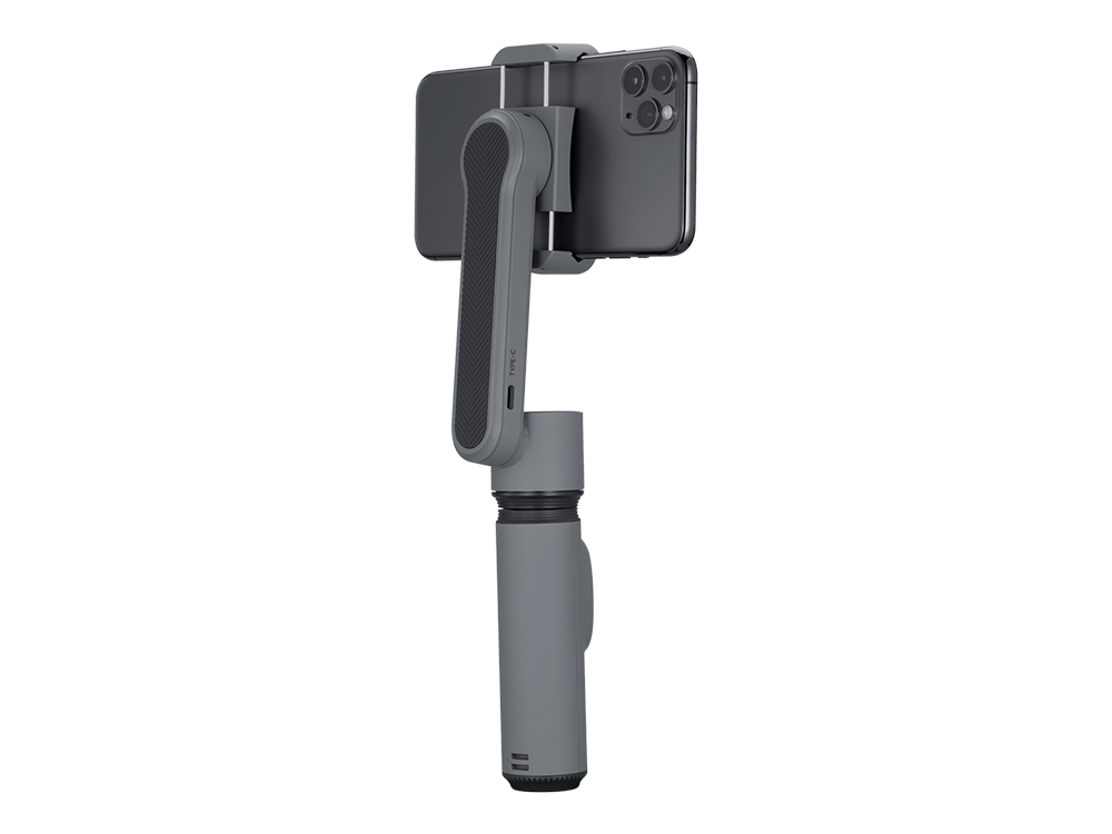 Zhiyun Smooth X Essential Combo Akıllı Telefon Görüntü Sabitleyecisi
