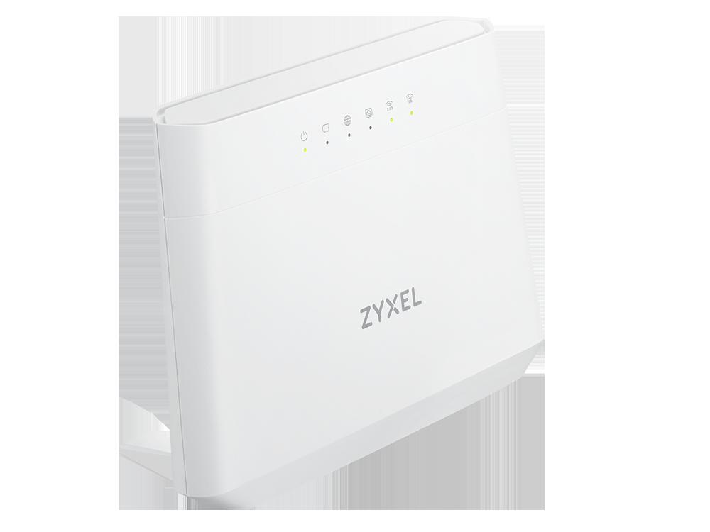 Zyxel VMG3625-T50B AC1200 VDSL Modem