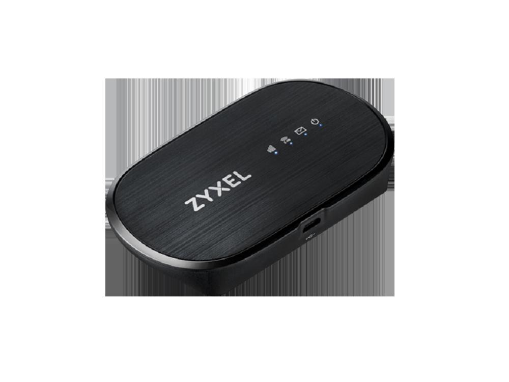 Zyxel WAH7601 Taşınabilir LTE-4G Router