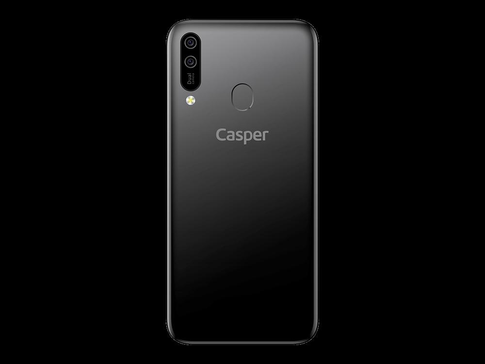 Casper VIA E4
