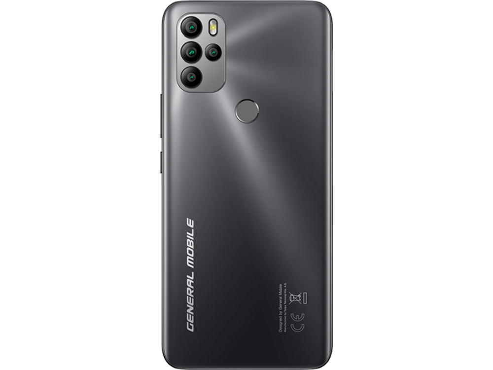 General Mobile GM 21 Pro
