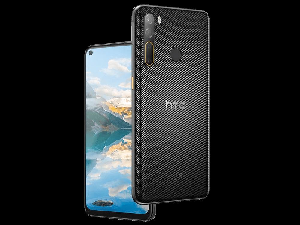 HTC Desire 20 Pro 128 GB / 6 GB RAM