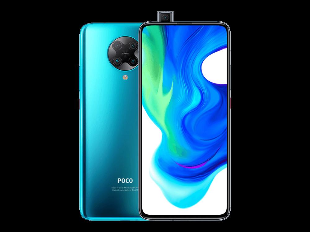 Pocophone F2 Pro 256 GB