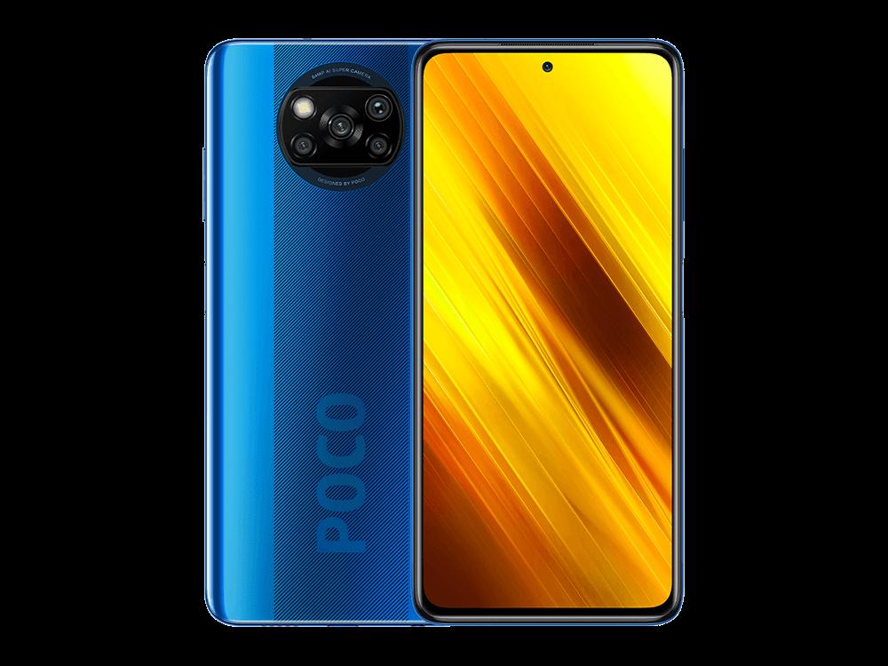 Pocophone X3 128 GB