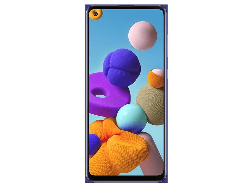 Samsung Galaxy A21s 128 GB