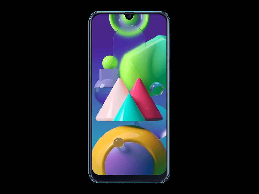 Samsung Galaxy M21 64 GB