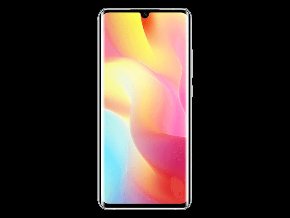 Xiaomi Mi Note 10 Lite 6 GB RAM / 64 GB