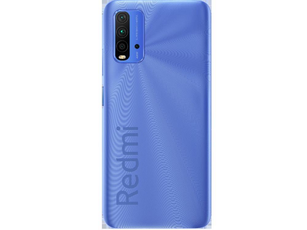 Xiaomi Redmi 9T 4 GB RAM / 128 GB