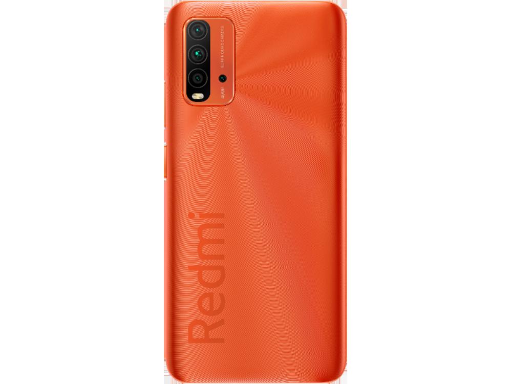 Xiaomi Redmi 9T 4 GB RAM / 64 GB