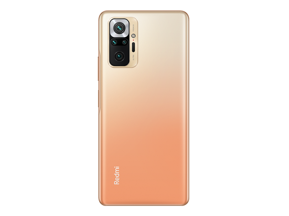 Xiaomi Redmi Note 10 Pro 128 GB / 6 GB RAM