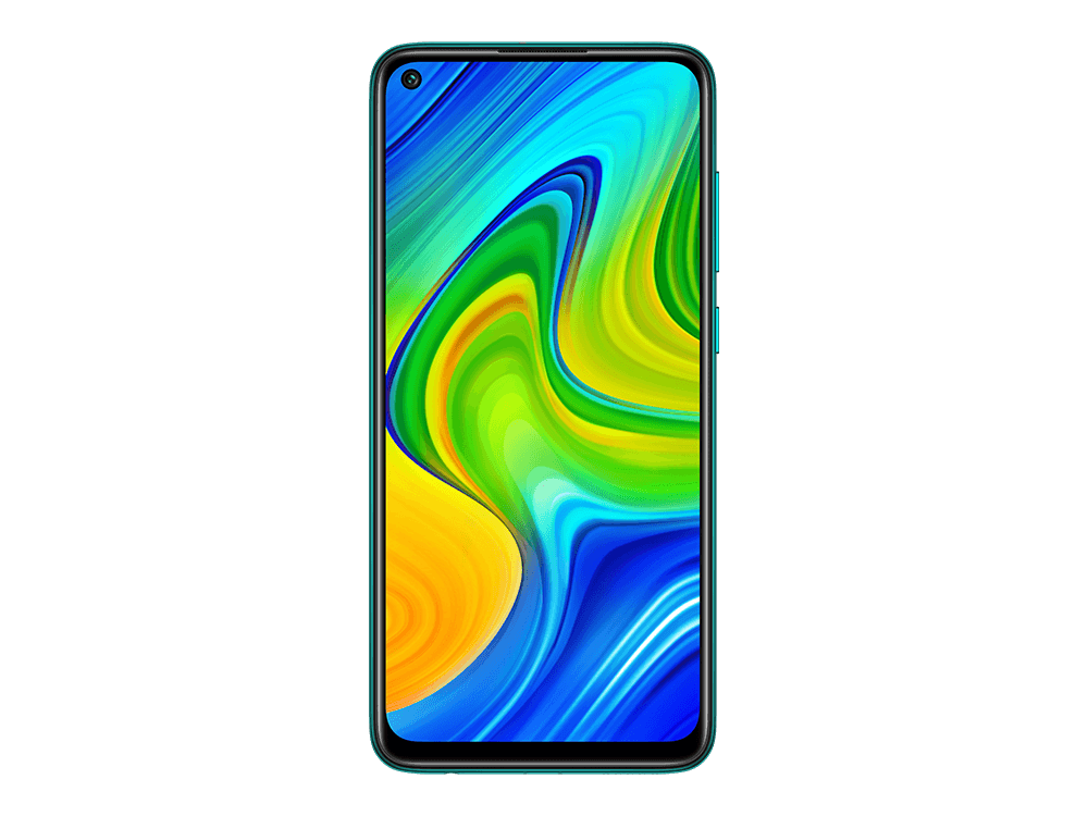 Xiaomi Redmi Note 9 128 GB
