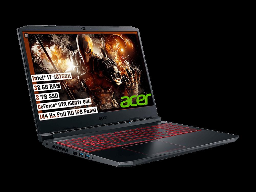 Acer Nitro 5 AN515-55 NH.Q7PEY.004